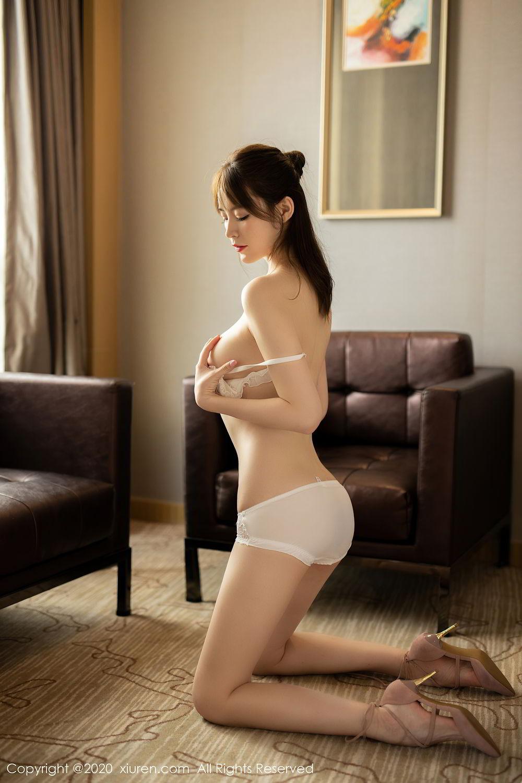 [XiuRen] Vol.2473 Yoo You You 47P, Underwear, Xiuren, Yoo You You