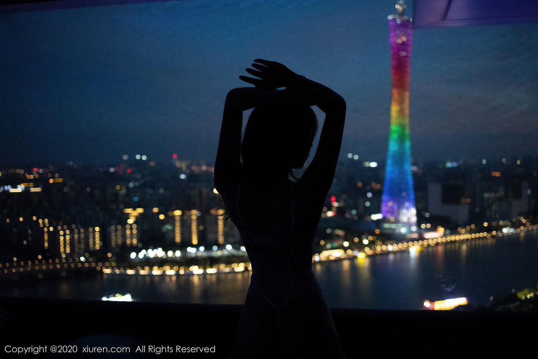 [XiuRen] Vol.2474 Zhi Zhi Booty 24P, Chen Zhi, Underwear, Xiuren