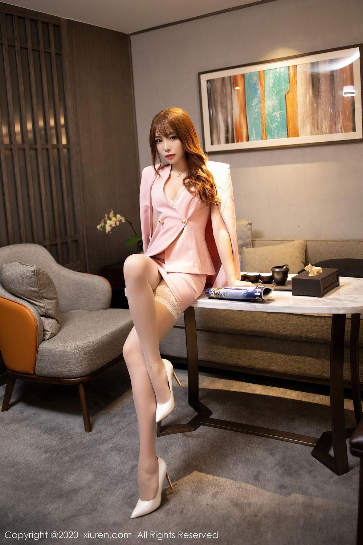 [XiuRen] Vol.2474 Zhi Zhi Booty 58P, Chen Zhi, Underwear, Xiuren