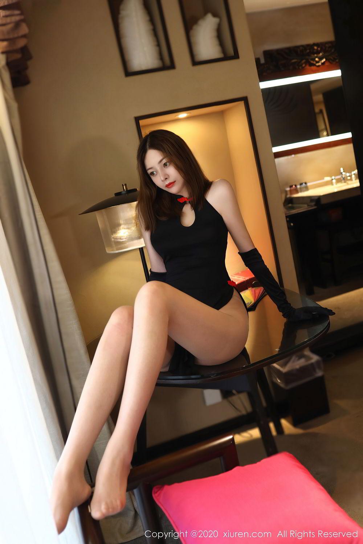 [XiuRen] Vol.2476 Ying Hua Elsa 26P, Cheongsam, Tall, Xiuren, Ying Hua ELSA