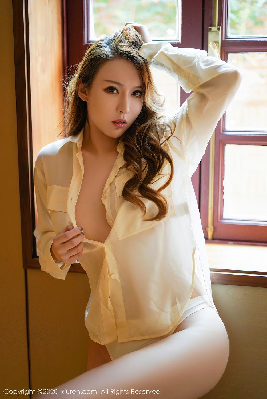 [XiuRen] Vol.2482 Egg Younisi 24P, Egg Younisi, Mature, Xiuren