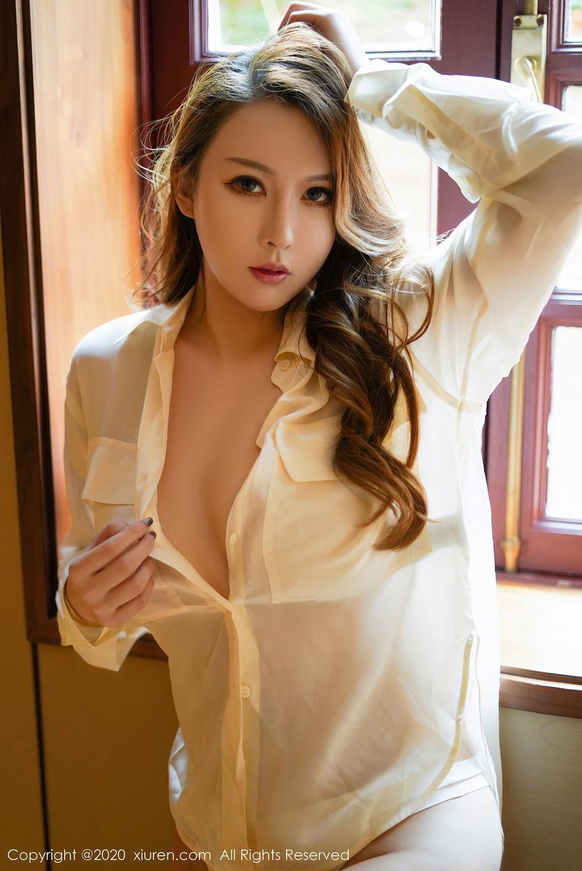 [XiuRen] Vol.2482 Egg Younisi 26P, Egg Younisi, Mature, Xiuren