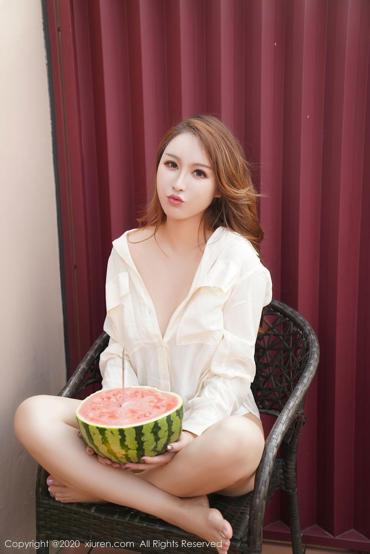 [XiuRen] Vol.2482 Egg Younisi 38P, Egg Younisi, Mature, Xiuren