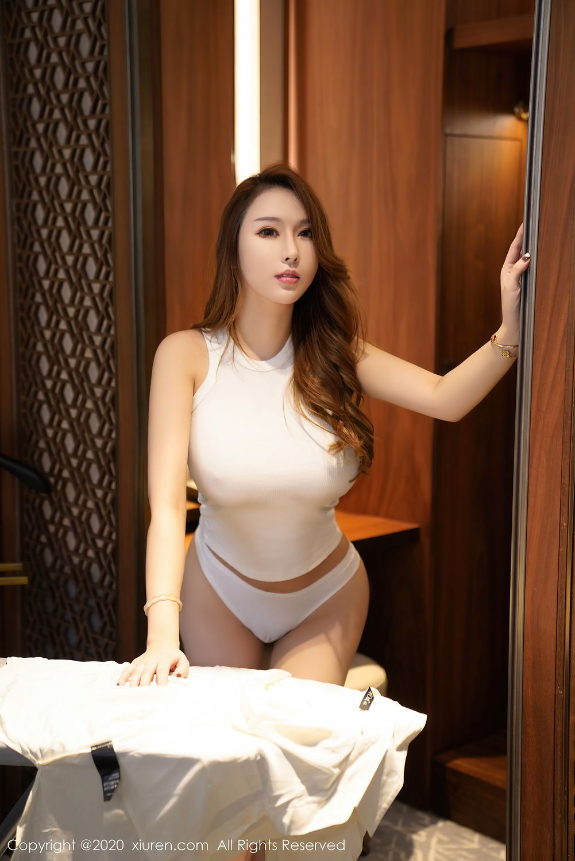 [XiuRen] Vol.2482 Egg Younisi 3P, Egg Younisi, Mature, Xiuren