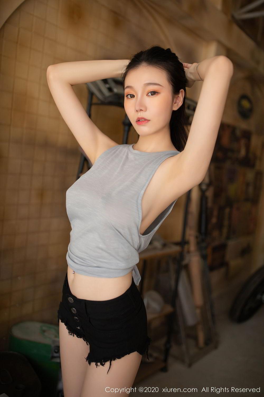 [XiuRen] Vol.2493 An Ran Maleah 34P, An Ran Maleah, Sexy, Xiuren