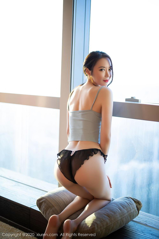[XiuRen] Vol.2507 Meng Xin Yue 102P, Meng Xin Yue, Slim, Tall, Underwear, Xiuren