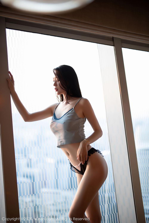 [XiuRen] Vol.2507 Meng Xin Yue 112P, Meng Xin Yue, Slim, Tall, Underwear, Xiuren