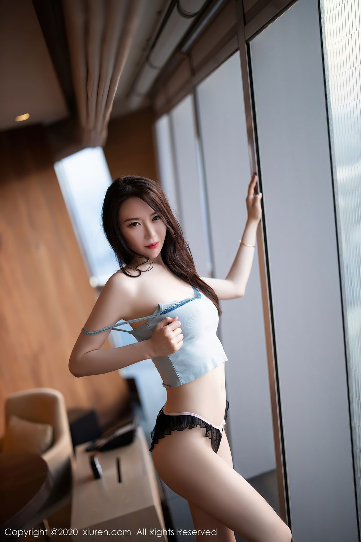 [XiuRen] Vol.2507 Meng Xin Yue 11P, Meng Xin Yue, Slim, Tall, Underwear, Xiuren