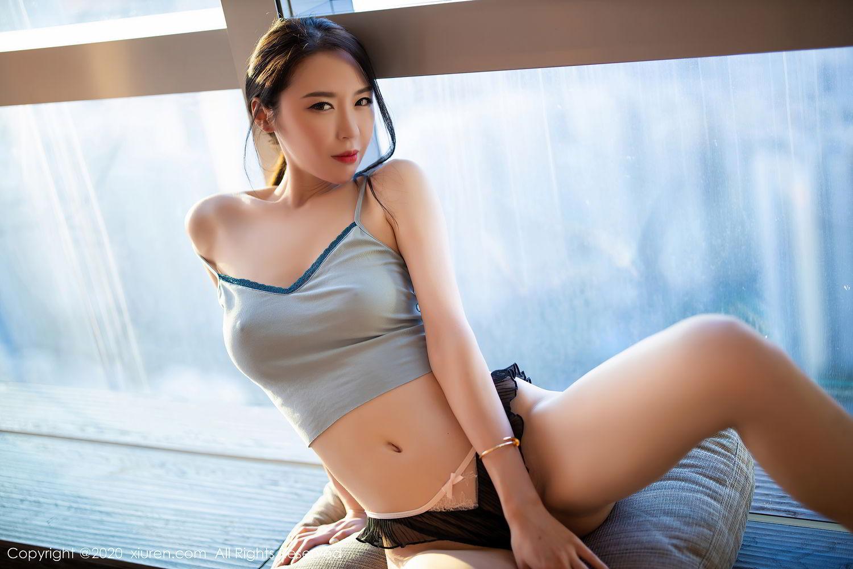 [XiuRen] Vol.2507 Meng Xin Yue 30P, Meng Xin Yue, Slim, Tall, Underwear, Xiuren