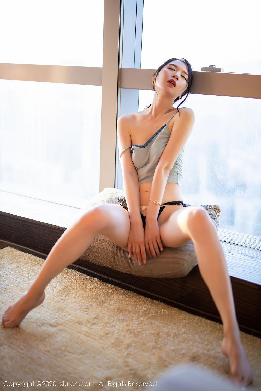 [XiuRen] Vol.2507 Meng Xin Yue 32P, Meng Xin Yue, Slim, Tall, Underwear, Xiuren