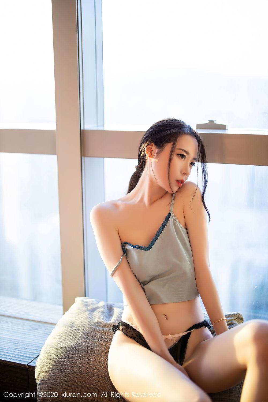 [XiuRen] Vol.2507 Meng Xin Yue 37P, Meng Xin Yue, Slim, Tall, Underwear, Xiuren