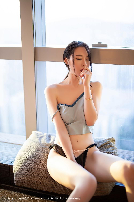 [XiuRen] Vol.2507 Meng Xin Yue 38P, Meng Xin Yue, Slim, Tall, Underwear, Xiuren