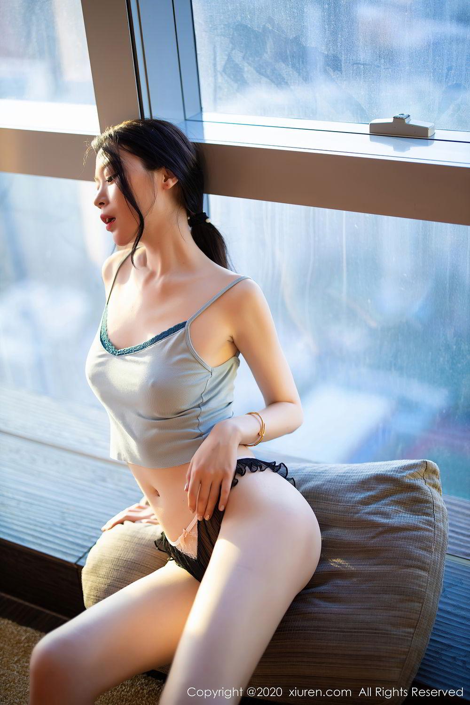 [XiuRen] Vol.2507 Meng Xin Yue 41P, Meng Xin Yue, Slim, Tall, Underwear, Xiuren