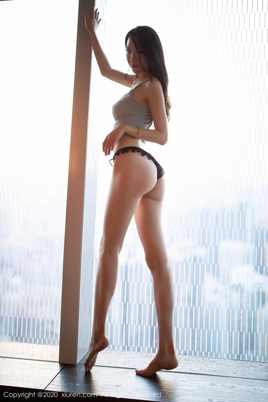 [XiuRen] Vol.2507 Meng Xin Yue 4P, Meng Xin Yue, Slim, Tall, Underwear, Xiuren