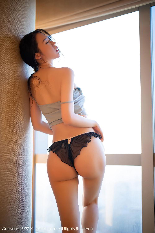 [XiuRen] Vol.2507 Meng Xin Yue 57P, Meng Xin Yue, Slim, Tall, Underwear, Xiuren