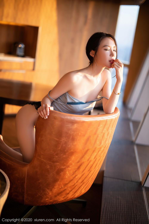 [XiuRen] Vol.2507 Meng Xin Yue 67P, Meng Xin Yue, Slim, Tall, Underwear, Xiuren