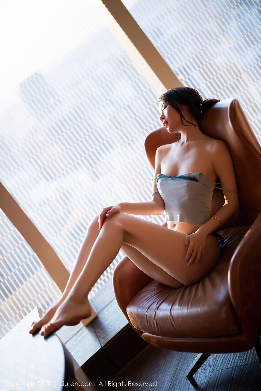 [XiuRen] Vol.2507 Meng Xin Yue 72P, Meng Xin Yue, Slim, Tall, Underwear, Xiuren