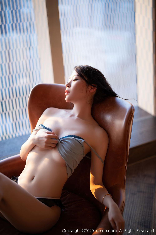 [XiuRen] Vol.2507 Meng Xin Yue 77P, Meng Xin Yue, Slim, Tall, Underwear, Xiuren