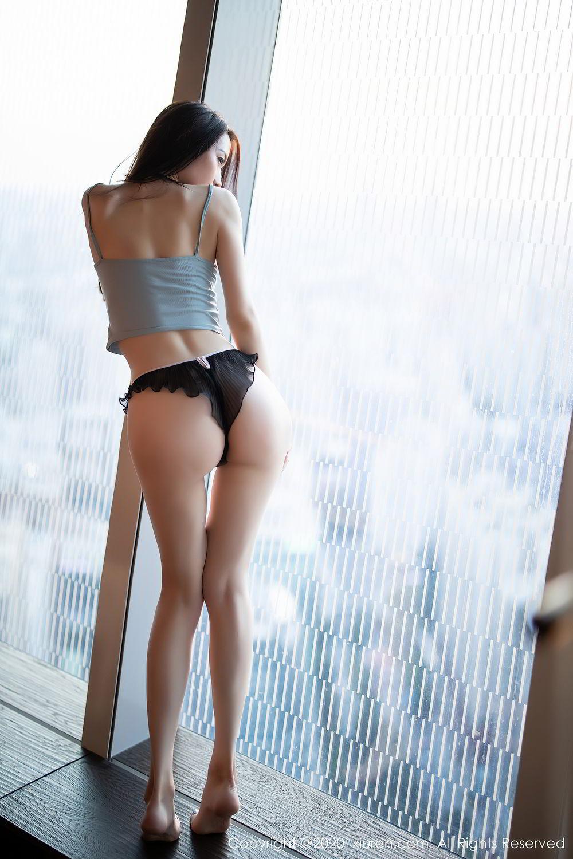 [XiuRen] Vol.2507 Meng Xin Yue 7P, Meng Xin Yue, Slim, Tall, Underwear, Xiuren
