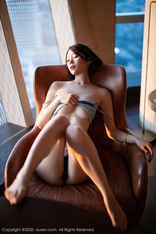 [XiuRen] Vol.2507 Meng Xin Yue 86P, Meng Xin Yue, Slim, Tall, Underwear, Xiuren