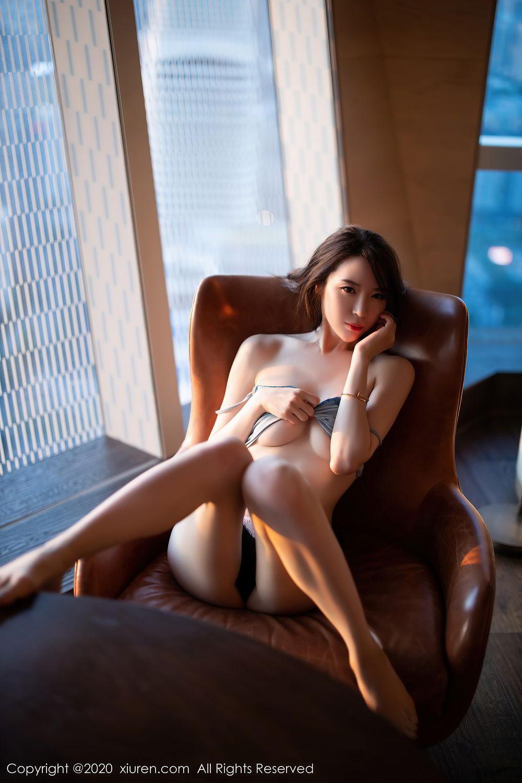 [XiuRen] Vol.2507 Meng Xin Yue 87P, Meng Xin Yue, Slim, Tall, Underwear, Xiuren