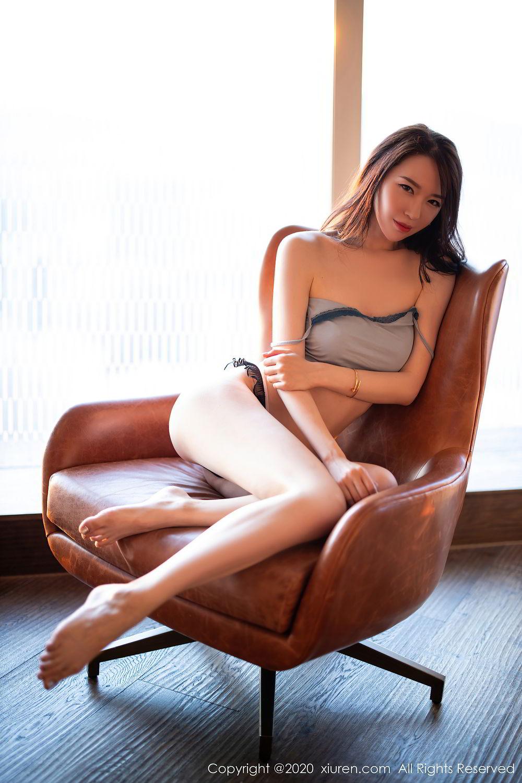 [XiuRen] Vol.2507 Meng Xin Yue 94P, Meng Xin Yue, Slim, Tall, Underwear, Xiuren