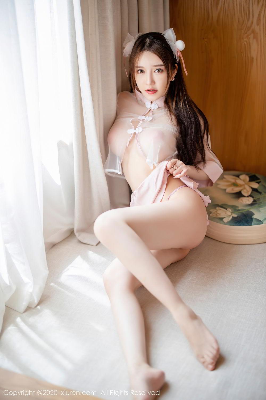 [XiuRen] Vol.2510 Miki Tu 13P, Fair Skin, Miki Tu, Xiuren