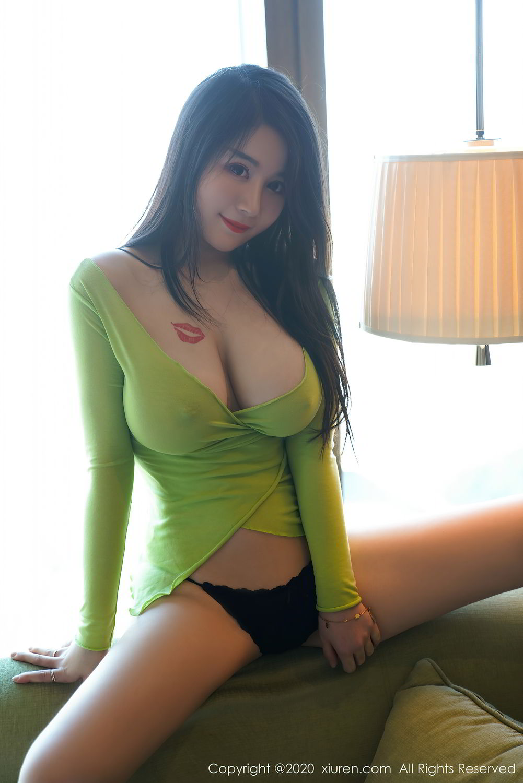 [XiuRen] Vol.2516 Mei Qi Mia 26P, Cute, Mei Qi, Xiuren