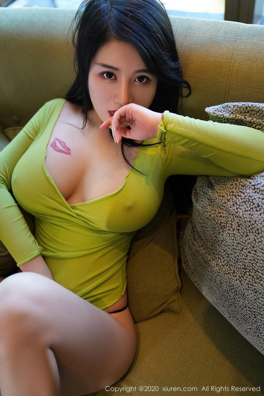 [XiuRen] Vol.2516 Mei Qi Mia 34P, Cute, Mei Qi, Xiuren