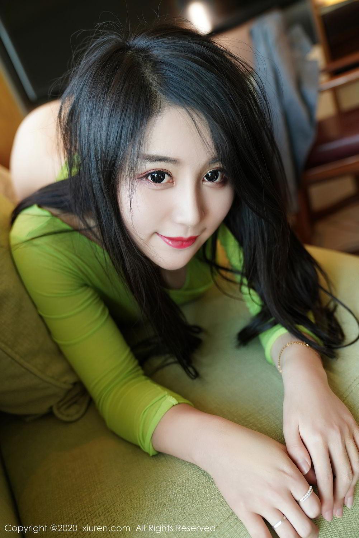 [XiuRen] Vol.2516 Mei Qi Mia 44P, Cute, Mei Qi, Xiuren