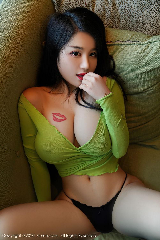 [XiuRen] Vol.2516 Mei Qi Mia 50P, Cute, Mei Qi, Xiuren