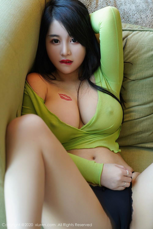 [XiuRen] Vol.2516 Mei Qi Mia 5P, Cute, Mei Qi, Xiuren