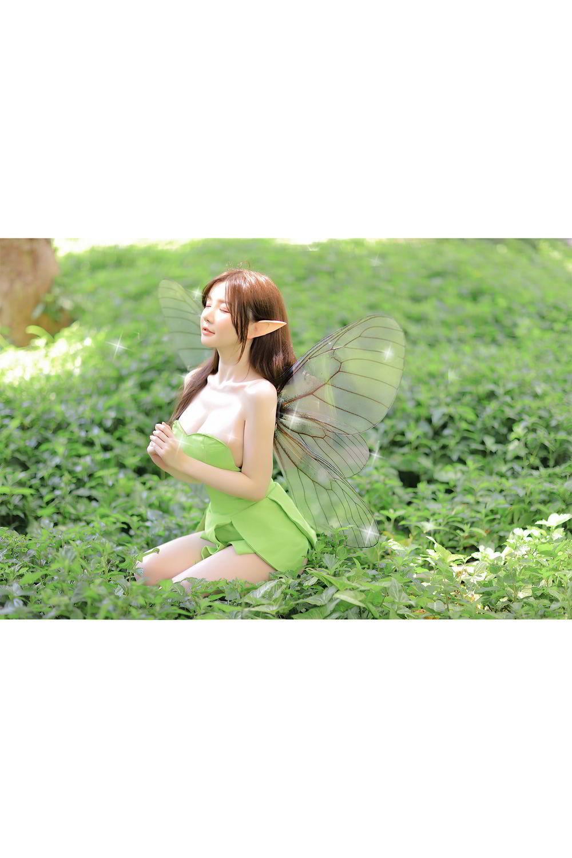 [XiuRen] Vol.2517 Nuo Mei Zi 109P, Baby Face Big Boobs, Mini Da Meng Meng, Underwear, Xiuren, 肉晴