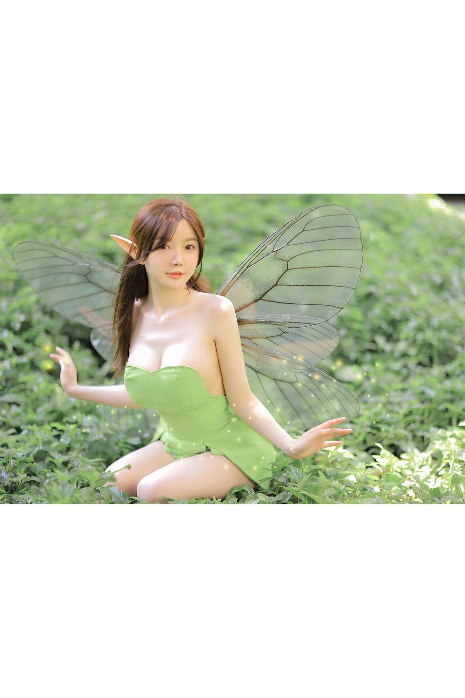 [XiuRen] Vol.2517 Nuo Mei Zi 114P, Baby Face Big Boobs, Mini Da Meng Meng, Underwear, Xiuren, 肉晴