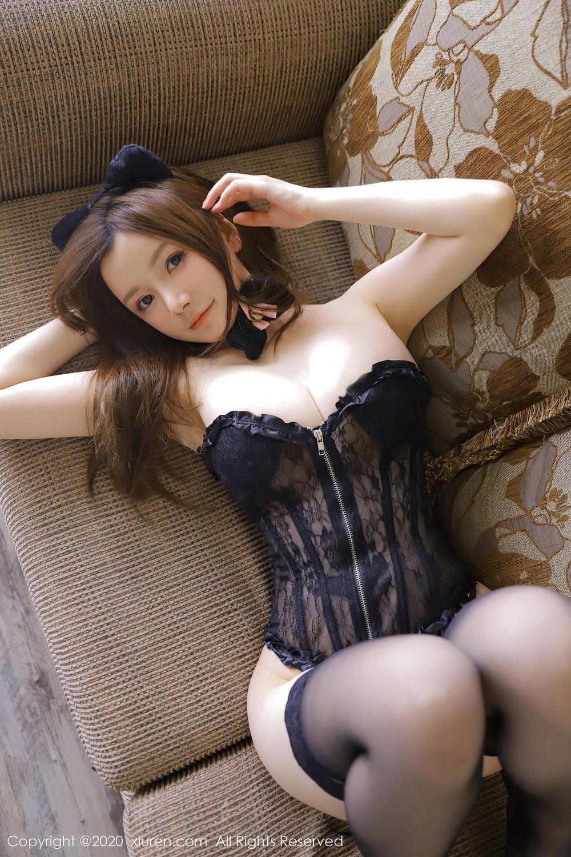 [XiuRen] Vol.2517 Nuo Mei Zi 116P, Baby Face Big Boobs, Mini Da Meng Meng, Underwear, Xiuren, 肉晴