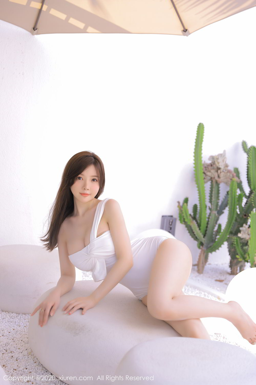 [XiuRen] Vol.2517 Nuo Mei Zi 118P, Baby Face Big Boobs, Mini Da Meng Meng, Underwear, Xiuren, 肉晴