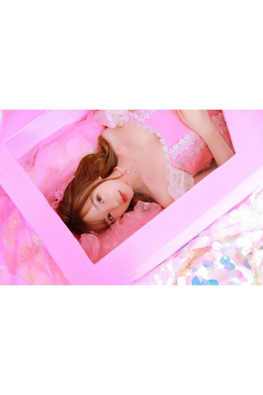 [XiuRen] Vol.2517 Nuo Mei Zi 35P, Baby Face Big Boobs, Mini Da Meng Meng, Underwear, Xiuren, 肉晴