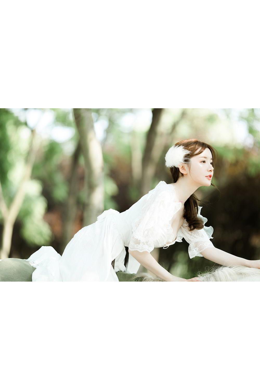 [XiuRen] Vol.2517 Nuo Mei Zi 49P, Baby Face Big Boobs, Mini Da Meng Meng, Underwear, Xiuren, 肉晴
