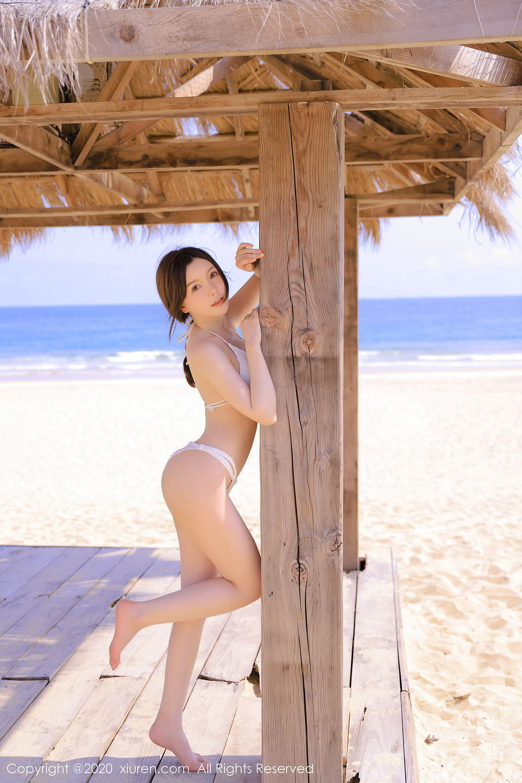 [XiuRen] Vol.2517 Nuo Mei Zi 63P, Baby Face Big Boobs, Mini Da Meng Meng, Underwear, Xiuren, 肉晴