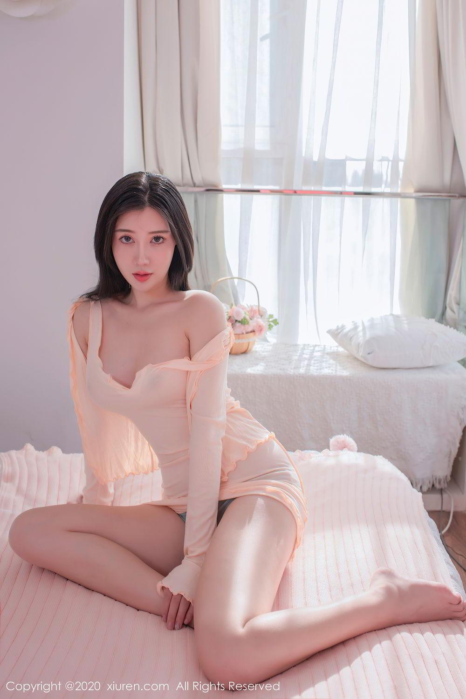 [XiuRen] Vol.2520 Chen Meng 10P, Chen Meng, Tall, Xiuren