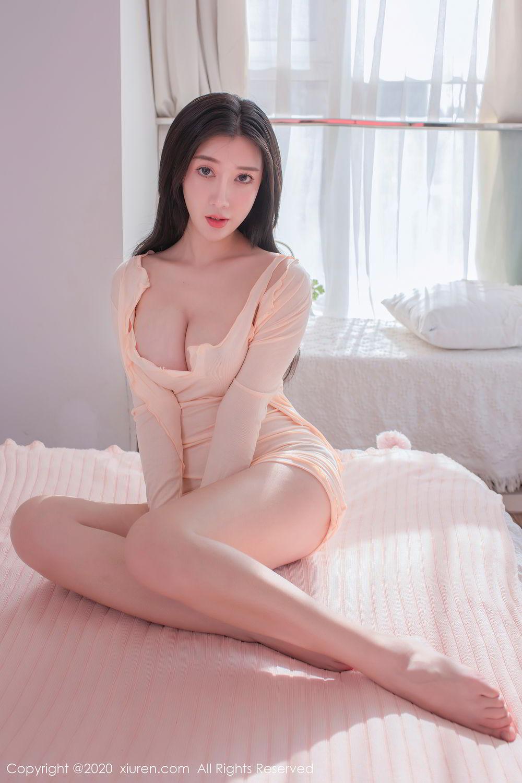 [XiuRen] Vol.2520 Chen Meng 12P, Chen Meng, Tall, Xiuren