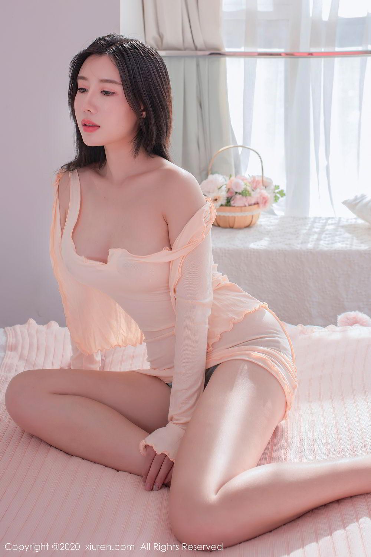 [XiuRen] Vol.2520 Chen Meng 1P, Chen Meng, Tall, Xiuren