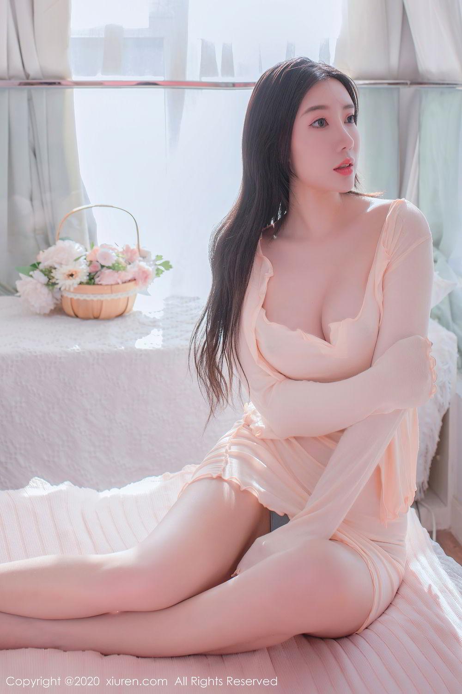 [XiuRen] Vol.2520 Chen Meng 37P, Chen Meng, Tall, Xiuren