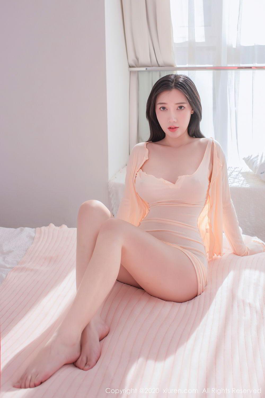 [XiuRen] Vol.2520 Chen Meng 3P, Chen Meng, Tall, Xiuren