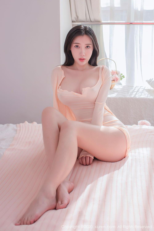 [XiuRen] Vol.2520 Chen Meng 4P, Chen Meng, Tall, Xiuren