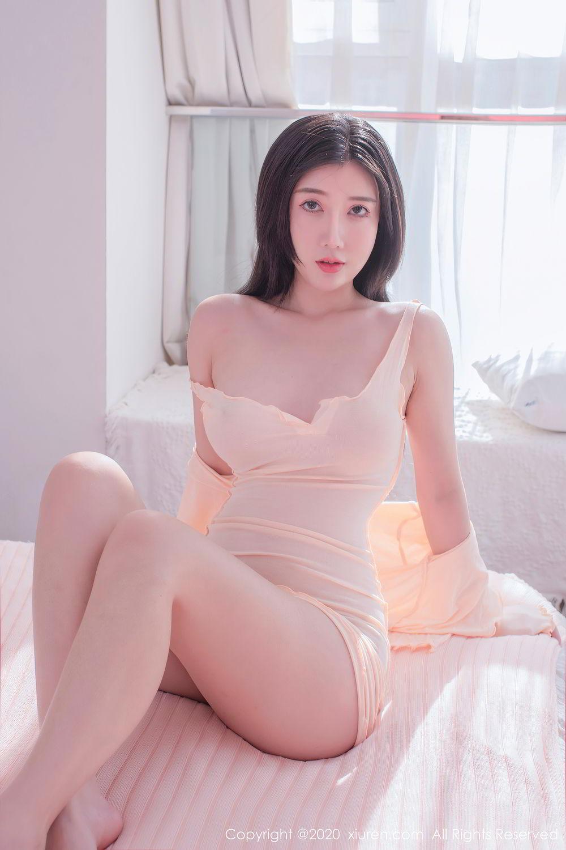 [XiuRen] Vol.2520 Chen Meng 55P, Chen Meng, Tall, Xiuren