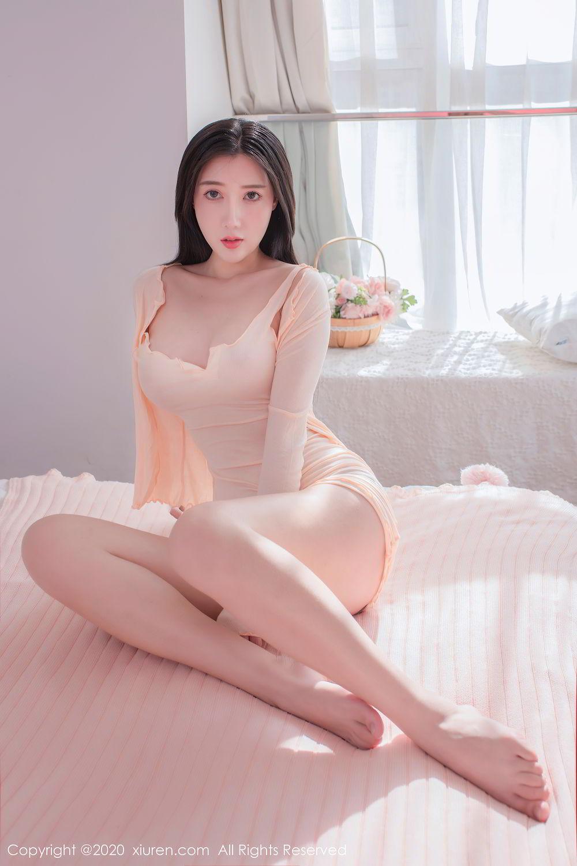 [XiuRen] Vol.2520 Chen Meng 5P, Chen Meng, Tall, Xiuren