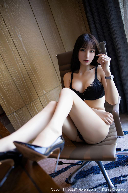 [XiuRen] Vol.2524 Zhou Yu Xi 28P, Tall, Underwear, Xiuren, Zhou Yu Xi