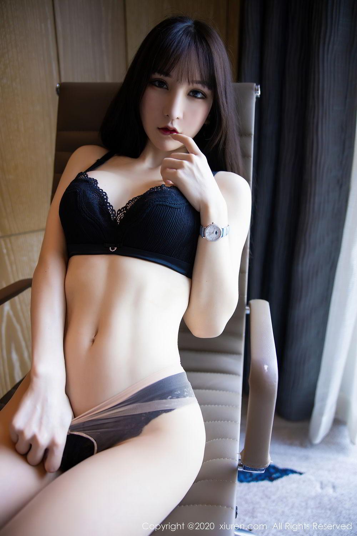 [XiuRen] Vol.2524 Zhou Yu Xi 29P, Tall, Underwear, Xiuren, Zhou Yu Xi