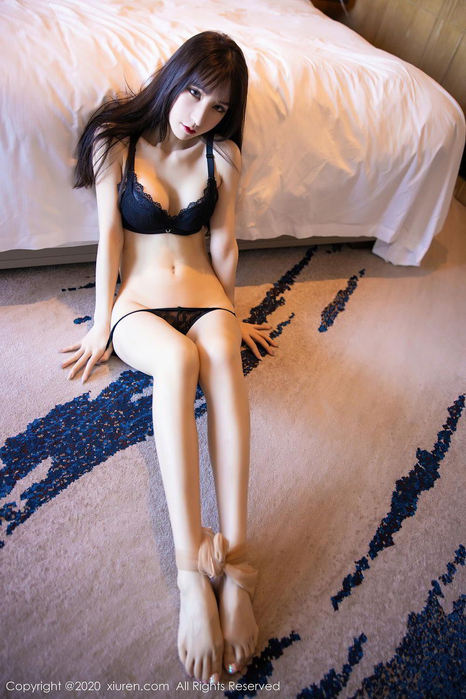 [XiuRen] Vol.2524 Zhou Yu Xi 34P, Tall, Underwear, Xiuren, Zhou Yu Xi
